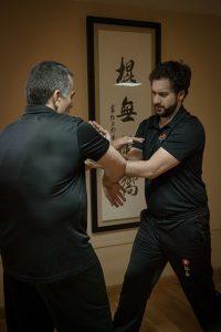 Clases de Wing Chun Barcelona